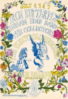 Avalon Ballroom 7/4-7/68