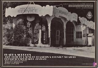 Avalon Ballroom 9/27-29/68