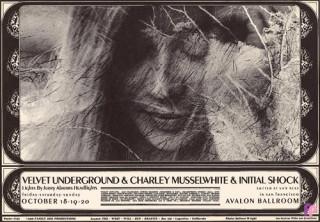Avalon Ballroom 10/18-20/68
