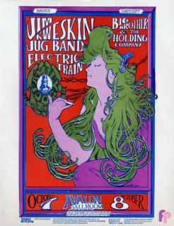 Original Handbill - Type B