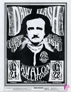 Original Handbill - Type D