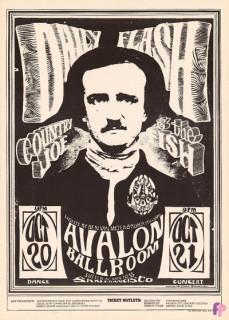 Original Poster - Type 1
