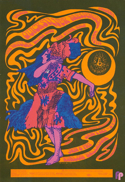 Avalon Ballroom 1/6-7/67