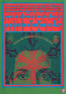 Second Print Poster