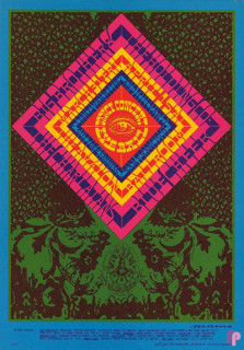 Avalon Ballroom 3/31 & 4/1/67