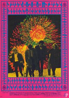 Avalon Ballroom 7/6-9/67