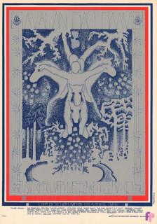 Avalon Ballroom 8/17-20/67