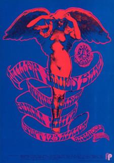 Avalon Ballroom 9/1-3/67