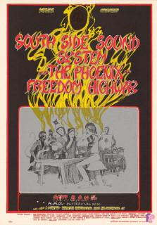 Avalon Ballroom 9/8-10/67