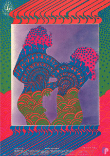 Avalon Ballroom 9/15-17/67