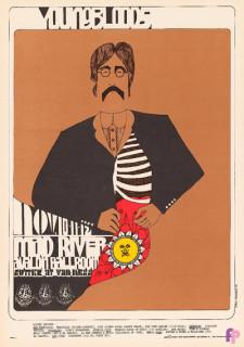 Avalon Ballroom 11/10-12/67