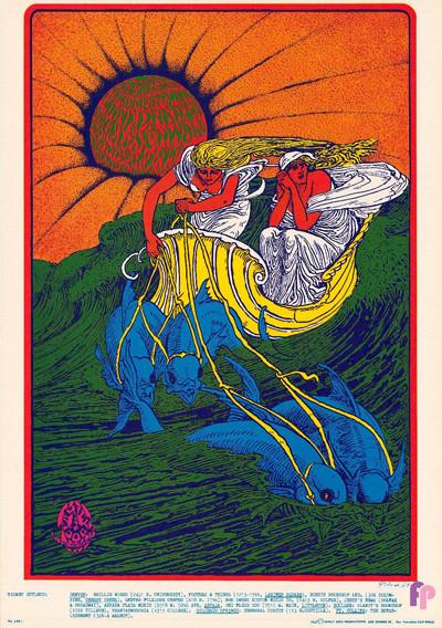 1601 West Evans, Denver, CO 12/8-9/67