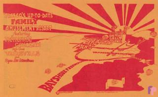 Original Handbill - Reverse
