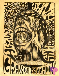Grande Ballroom 1/13 & 14/67