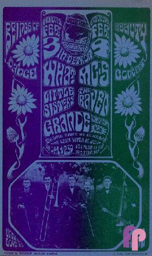 Grande Ballroom 2/3 & 4/67