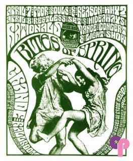 Grande Ballroom 4/7 & 8/67