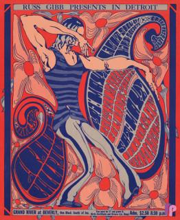 Grande Ballroom 5/26 & 27/67