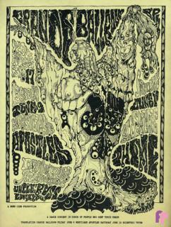 Grande Ballroom 6/9 & 10/67