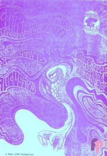 Pirate Handbill