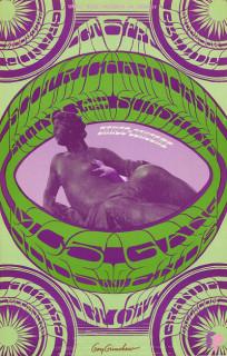 Grande Ballroom 10/6 & 7/67