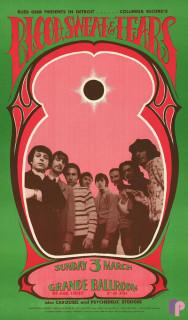 Grande Ballroom 3/3/68
