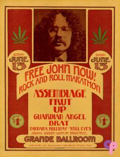 Grande Ballroom 6/13/71