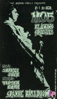 Grande Ballroom 2/13-14/70