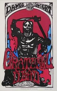 Stockton Ballroom 4/28/67