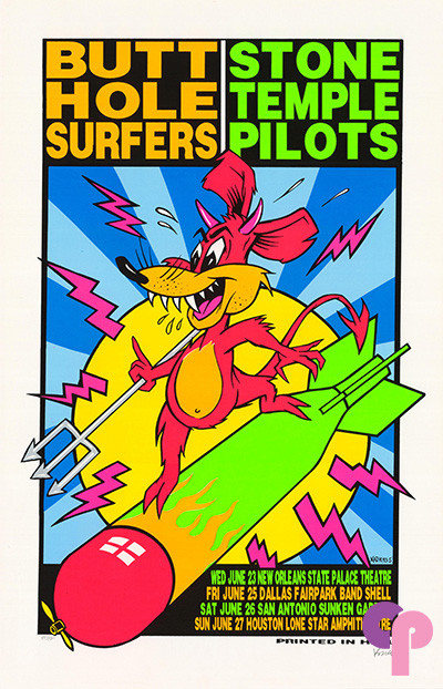 Butthole Surfers