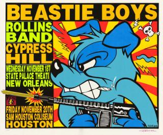 Sam Houston Coliseum Houston, TX 11/20/92