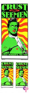 Tour Poster 1993-01-03