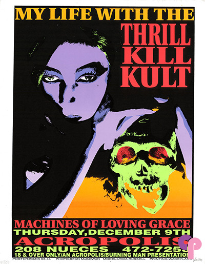 Thrill Kill Cult