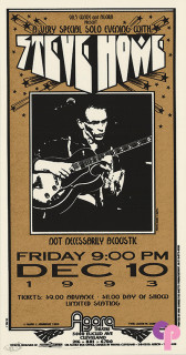 Agora Theatre, Cleveland, OH 12/10/93