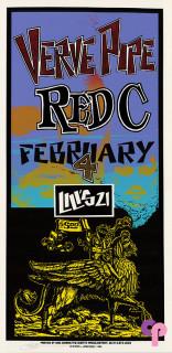 Lili's 21 Club, Hamtrack, MI 2/4/94