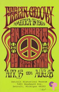 Detroit Historical Museum, Detroit, MI 4/15-8/28/94