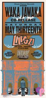 Lili's 21 Club, Hamtrack, MI 5/13/95