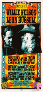 Castle Theater, Maui, HI 3/20/96