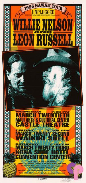 Castle Theater, Maui, HI