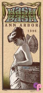 Ann Arbor, Michigan 4/6/96