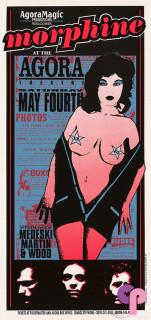 Agora Theatre, Cleveland, OH 5/4/96