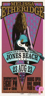 Jones Beach Amphitheater, Jones Beach, NY 8/23/96