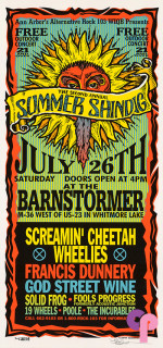 The Barnstormer, Whitmore Lake, MI 7/26/976