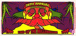 Ann Arbor, Michigan 4/1/99