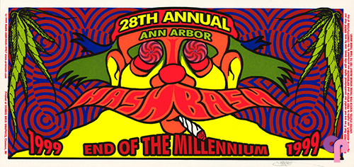28th Annual Hash Bash