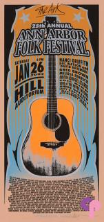 Hill Auditorium, Ann Arbor, MI 1/26/02