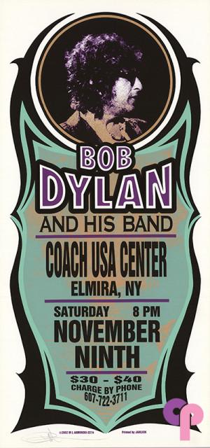 Coach USA Center, Elmira, NY 11/9/02