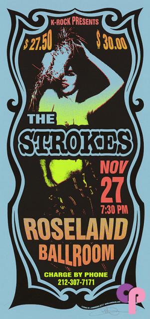 Roseland, New York, NY 11/27/02