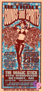 The Magic Stick, Detroit, MI 12/23/04