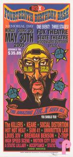 State Theatre, Detroit, MI 5/30/05