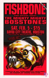 Bayou City Theater 2/5/94